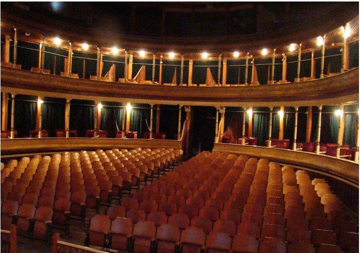 260209 133364493412716 113673238715175 249471 1073617 n - El Origen del Teatro Municipal de Quetzaltenango