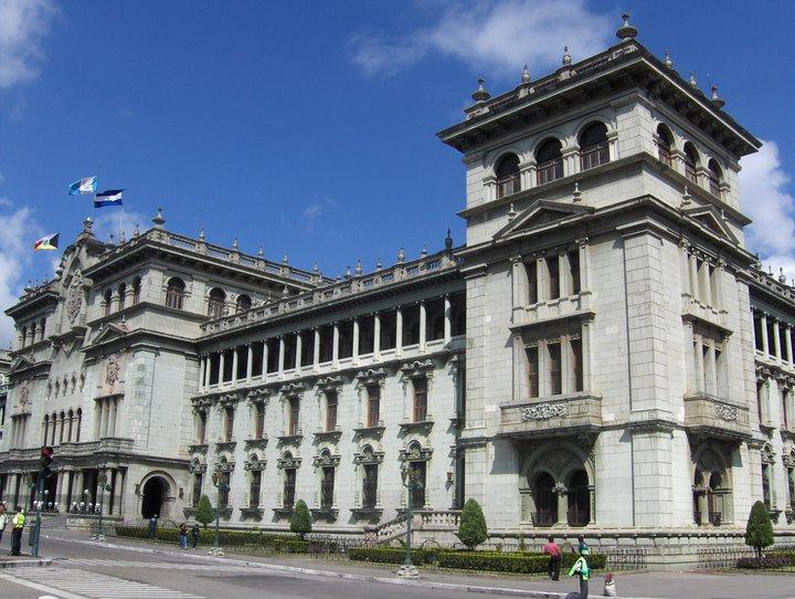 36909 1429833020677 1078391141 31247415 504769 n - Guía Turística - Palacio Nacional de la Cultura, Guatemala