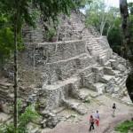 Arqueólogos en El Mirador 150x150 - El Mirador, Petén - Ciudad Maya