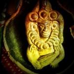 Arte de una cultura milenaria, los Mayas - foto por  Mario Enriquez
