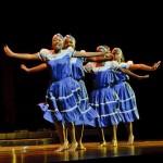 Baile tradicional garifuna foto por Maynor Marino Mijangos. 150x150 - Livingston, hogar garífuna en Guatemala