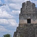 El Gran Jaguar, Tikal - foto por Luis Berduo Rivas