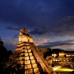 El Gran Jaguar Tikal foto por Ricky Lopez Bruni 150x150 - El Gran Jaguar en Tikal - pirámide Maya