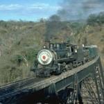 Ferrocarril de Guatemala el tren subiendo del Rancho foto por Patrick Rudin 150x150 - La historia del ferrocarril en Guatemala