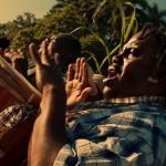 Garifunas Celebración del Yurumein foto por Jorge Ortiz 150x150 - Livingston, hogar garífuna en Guatemala