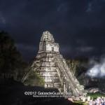 Gran Jaguar en la celebracion del Baktún Maynor Marino Mijangos 150x150 - El Gran Jaguar en Tikal - pirámide Maya