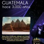 Guatemala hace 3000 años 150x150 - El Mirador, Petén - Ciudad Maya