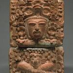 Incensario Maya con una figura sentada 2 foto por odisea2008.com  150x150 - Galería - Fotos del Arte Maya