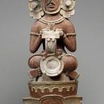 Incensario Maya para ofrendas foto por odisea2008.com 2 150x150 - Galería - Fotos del Arte Maya