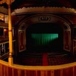 Interior dle Teatro Municpal de Quetzaltenango foto por Beto Bolaños 150x150 - El Origen del Teatro Municipal de Quetzaltenango