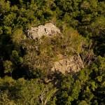La Danta foto por Ivan Castro Guatemala 150x150 - El Mirador, Petén - Ciudad Maya