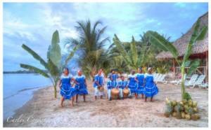Livingston, Hogar de los Garifuna de Guatemala