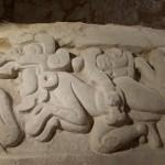 Murales en el Mirador data de la era antes de Cristo 150x150 - El Mirador, Petén - Ciudad Maya