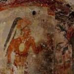 Murales impresionantes que cuentan la historia de los mayas foto por patriagrande.com  150x150 - Galería - Fotos del Arte Maya