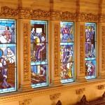 Palacio Nacional de Guatemala. Fotografía del Ministerio de Cultura y Deportes de Guatemala. 150x150 - Guía Turística - Palacio Nacional de la Cultura, Guatemala