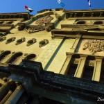 Palacio Nacional de la Cultura. Fotografía David Gt Rojas. 150x150 - Guía Turística - Palacio Nacional de la Cultura, Guatemala