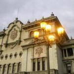 Palacio Nacional de la Cultura. Fotografía de Carlos Samuel Gómez. 150x150 - Guía Turística - Palacio Nacional de la Cultura, Guatemala