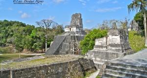Galería – Fotos de Construcciones de los Mayas y de sus Descendientes