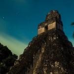 Tikal, el Gran Jaguar - foto por Jorge Santos, Entre Amates