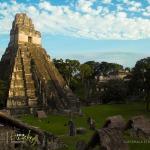 Tikal el Gran Jaguar foto por Jorge Santos de la pagina Entre Amates 150x150 - El Gran Jaguar en Tikal - pirámide Maya