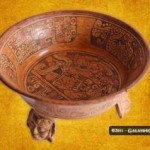 Vasija Maya foto por Maynor Marino Mijangos. 150x150 - Galería - Fotos del Arte Maya