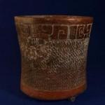 Vaso ceremonial Maya foto por Roberto Alvarez 150x150 - Galería - Fotos del Arte Maya