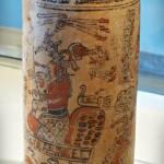 Vaso del Sitio Arqueologico Sacul Museo Regional del Sureste de Peten foro por Cultura y Lengua Maya 150x150 - Galería - Fotos del Arte Maya