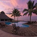 Playa de Monterrico - foto por Waseem Syed