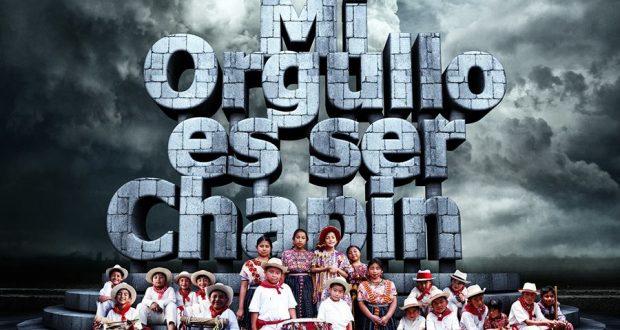 Video Musical – Orgulloso de Ser Chapín, de Nelson Leal