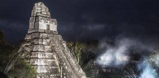 el gran jaguar en tikal piramide maya mundochapin 2 324x160 - Mundo Chapin