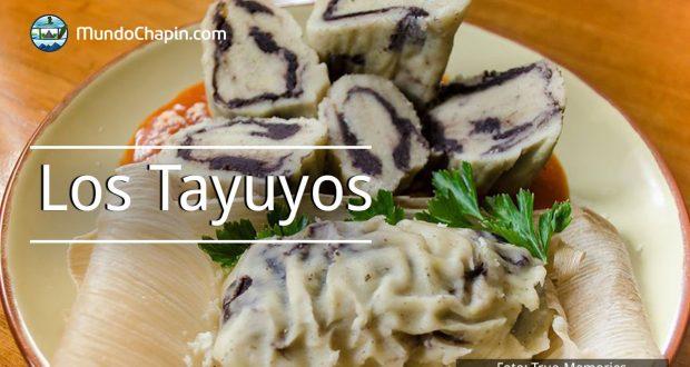 Los Tayuyos