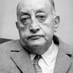 miguel angel asturias 150x150 - Miguel Ángel Asturias, Premio Nobel de Literatura en 1967