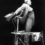 monumento a Miguel Angel Asturias 150x150 - Miguel Ángel Asturias, Premio Nobel de Literatura en 1967