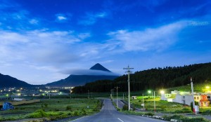 Amanecer en Nueva Ciudad de los Altos Quetzaltenango foto por Elisa Escamilla 300x174 - La ciudad de Quetzaltenango