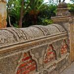 San Jose el Viejo, colonial barroco de Antigua Guatemala - foto por Oscar Sierra