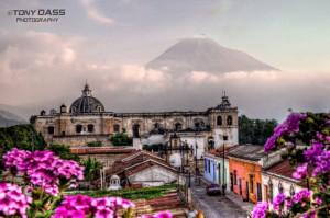 Galería – Fotos de Antigua Guatemala