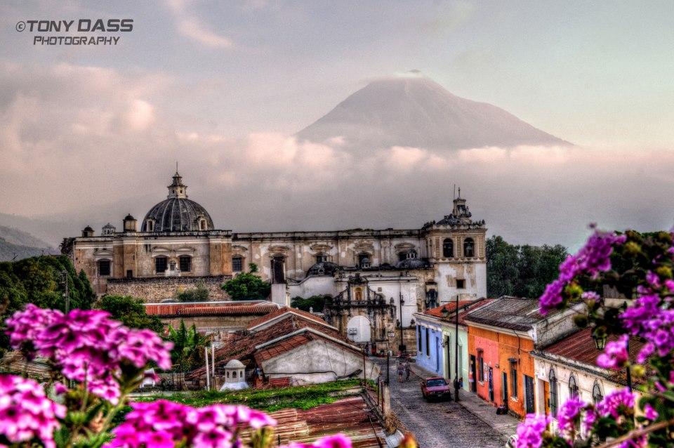 Galería – Fotos de La Antigua Guatemala