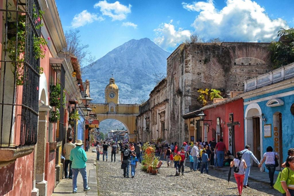 Galería  – Fotos de Guatemala por David Rojas