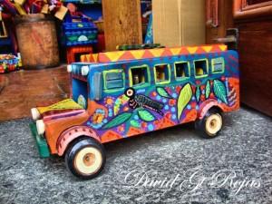 Galería – Fotos de Artesanías de Guatemala