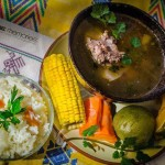 Caldo de Res - foto por True Memories Photography