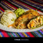 Chiles Rellenos - foto por True Memories
