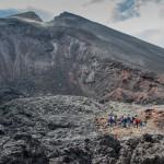 Cima del volcán de Pacaya foto por Mauricioleonel Photography 150x150 - Galería  - Fotos de Volcanes en Guatemala
