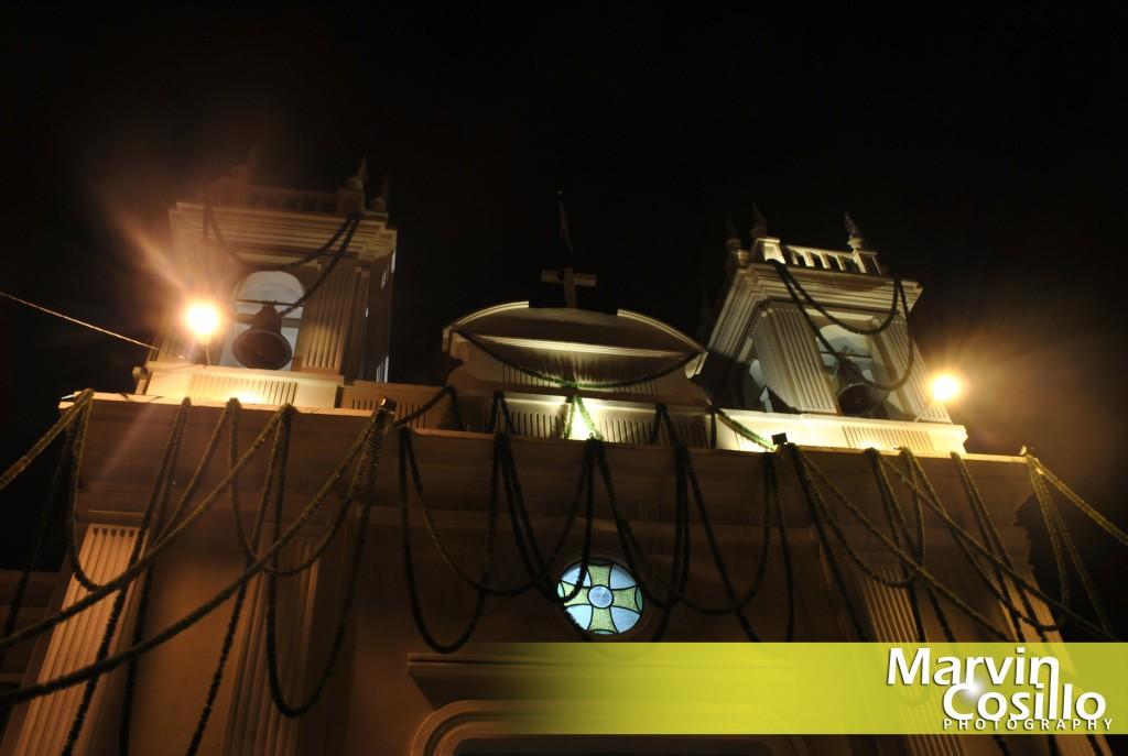 LA CANDELARIA e1359487299811 - Parroquia Nuestra Señora de Candelaria