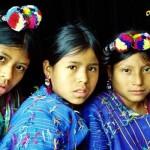 Rostros de Guatemala - foto por Avelino Osorious