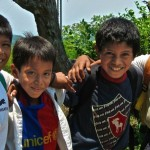 Rostros en Guatemala - Escuintla - foto por Carlos R Martinez.