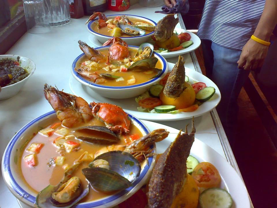 Tapado de Livingston foto por Restaurante Bocabarra - Receta - El Tapado de Livingston