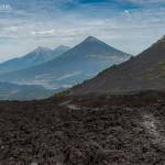 Vista desde el volcan de Pacaya foto por Mauricioleonel Photography 150x150 - Galería  - Fotos de Volcanes en Guatemala