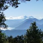 Vista desde volcan Zunil lago de Atitlán volcan San Pedro y volcan Toliman y a la derecha volcan Atitlan mas atras volcan de Fuego y Acatenango foto por Silke Möckel SUPER 150x150 - Galería  - Fotos de Volcanes en Guatemala