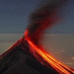 Volcanes 1 volcan de fuego Ricky Lopez Bruni SUPER 150x150 - Galería  - Fotos de Volcanes en Guatemala