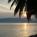Playa Dorada - foto por Abys Morales